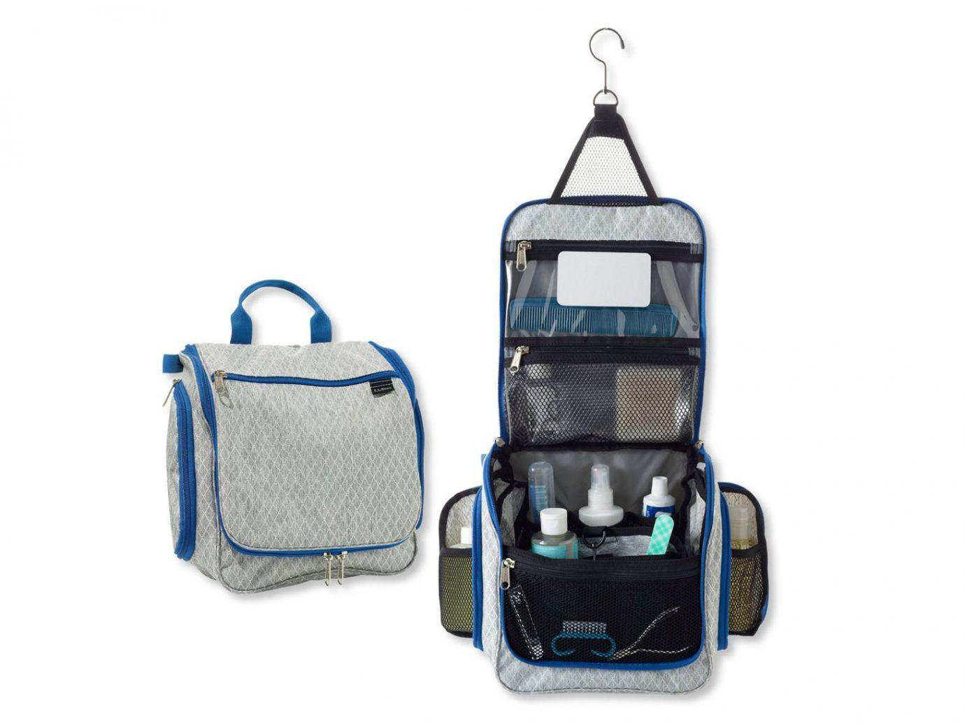 L.L.Bean Personal Organizer Toiletry Bag, Medium