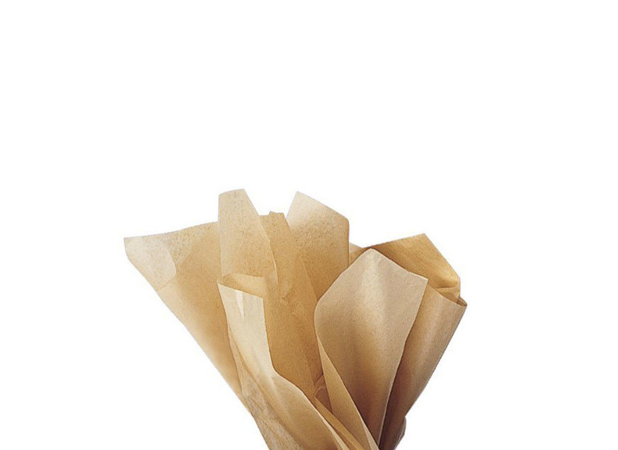 Tissue paper for packing