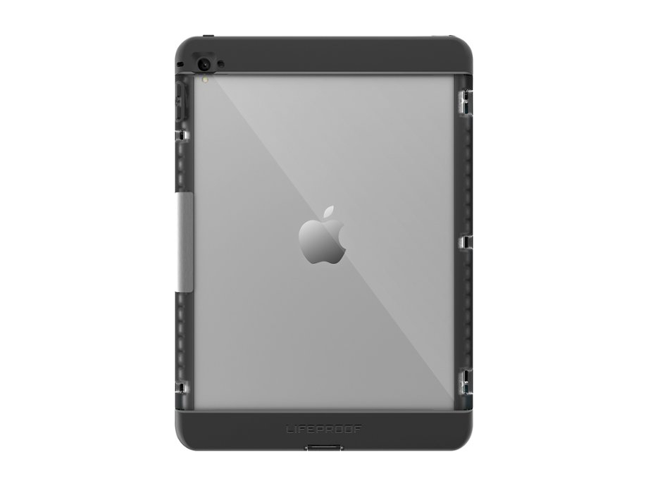 "LifeProof - NUUD Protective Waterproof Case for Apple® 9.7"" iPad® Pro"