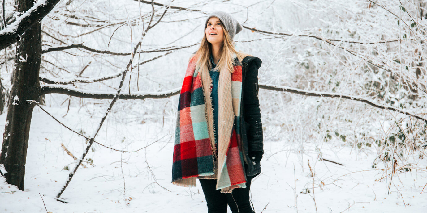 6 Simple Tricks for Winter Packing.