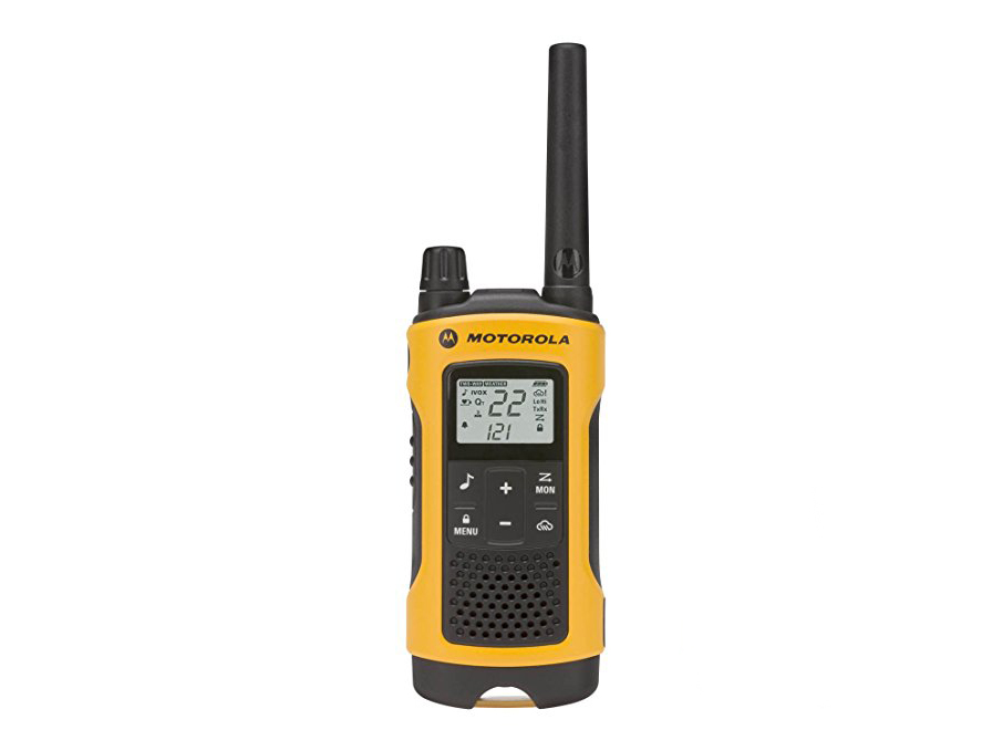 Motorola Talkabout T400 Rechargeable Two-Way Radio