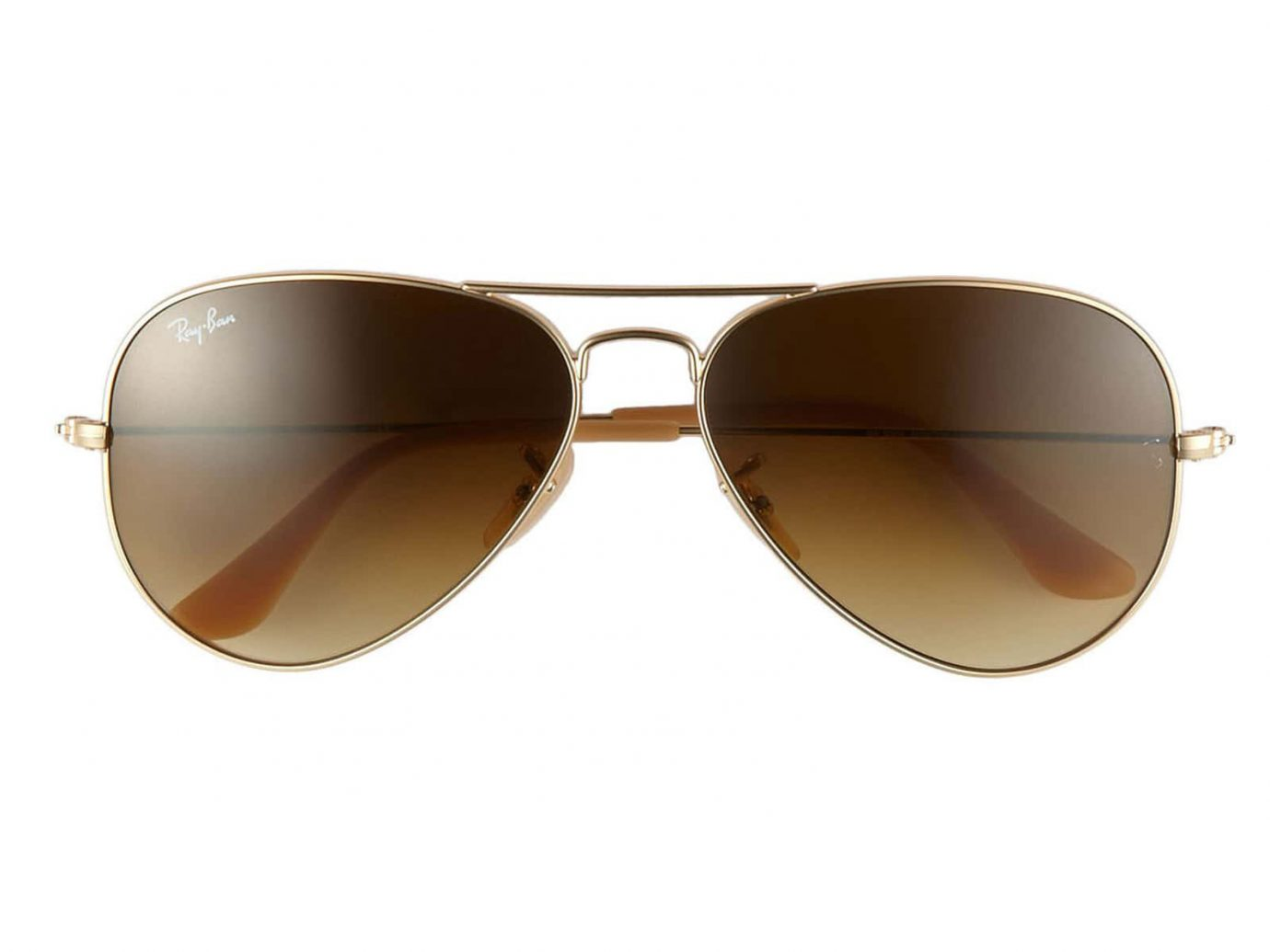 Standard Original 58mm Aviator Sunglasses RAY-BAN