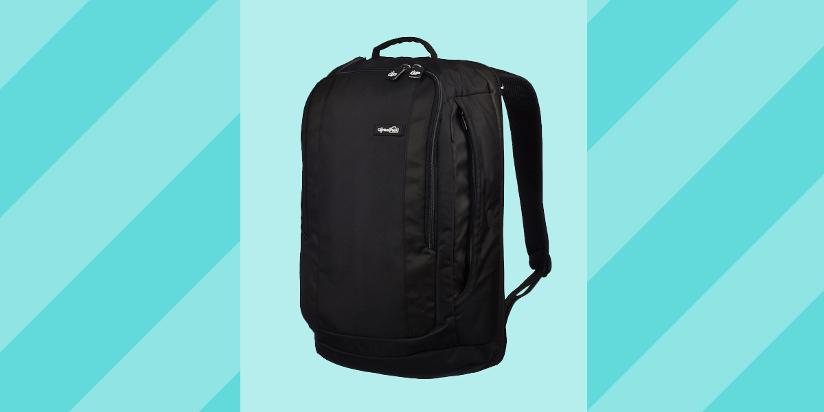 A Backpack Designed for Suits or Dresses: Genius Pack's Travel Backpack Review