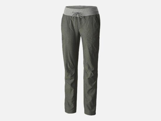 Columbia Women's Pilsner Peak Pull-On Cargo Pants.
