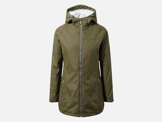 Craghoppers Madigan Classic Thermic Ii Jacket.