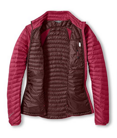 Eddie bauer women's jacket