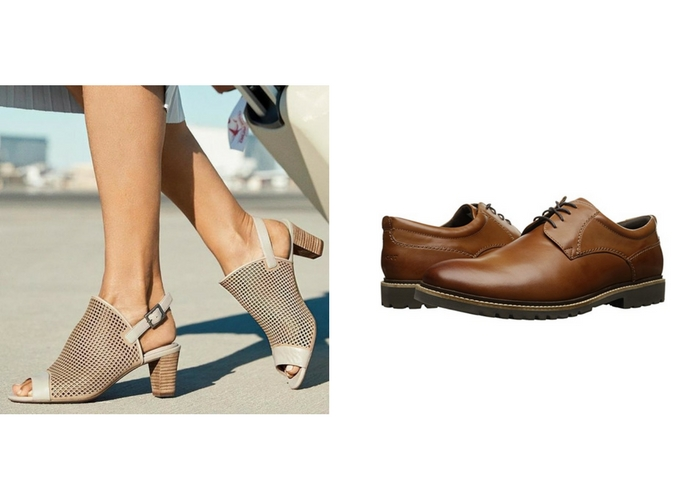 Shoes by Rockport
