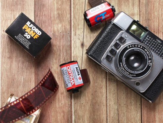 Film Camera, Film Photography
