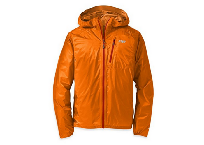 Mens raincoat by Outdoor Research