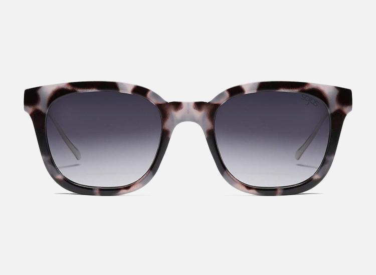 SOJOS Classic Square Polarized Sunglasses.