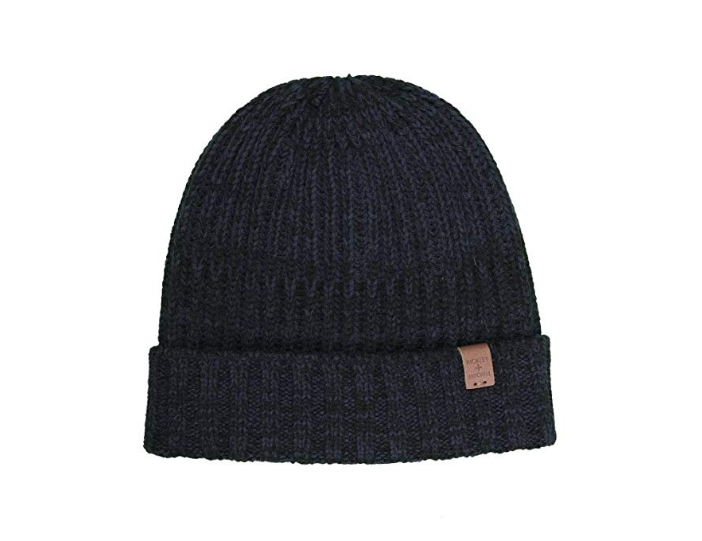 Winter hat by Bickley + Mitchell