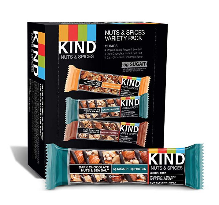 Granola Bars by Kind