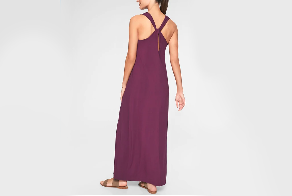 athleta Getaway Dress
