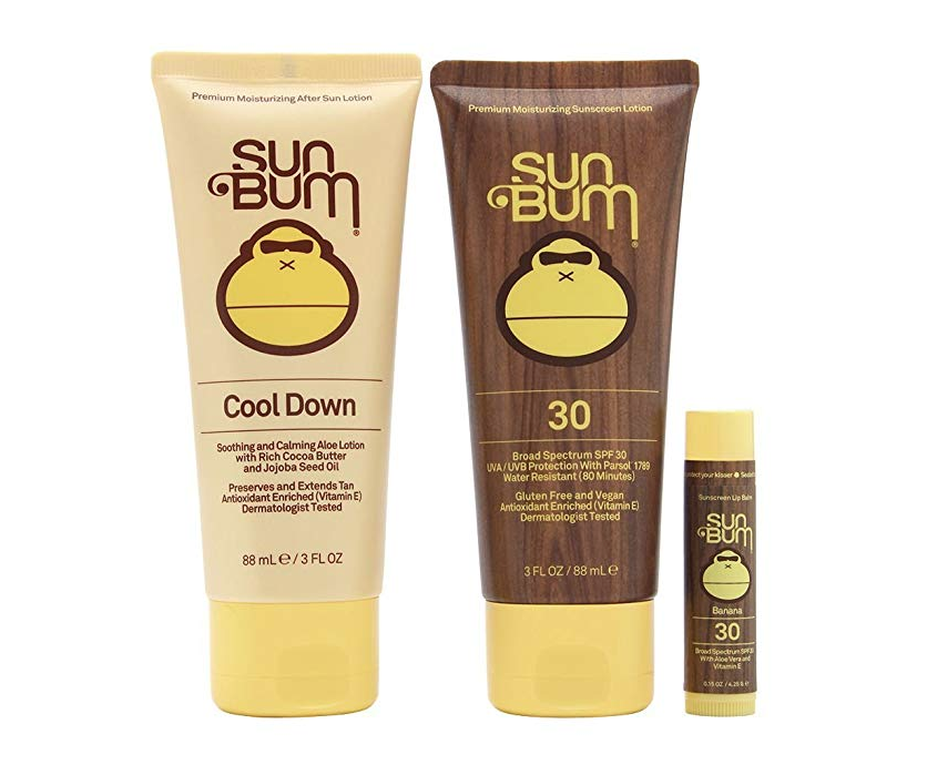 Sunscreen by Sun Bum