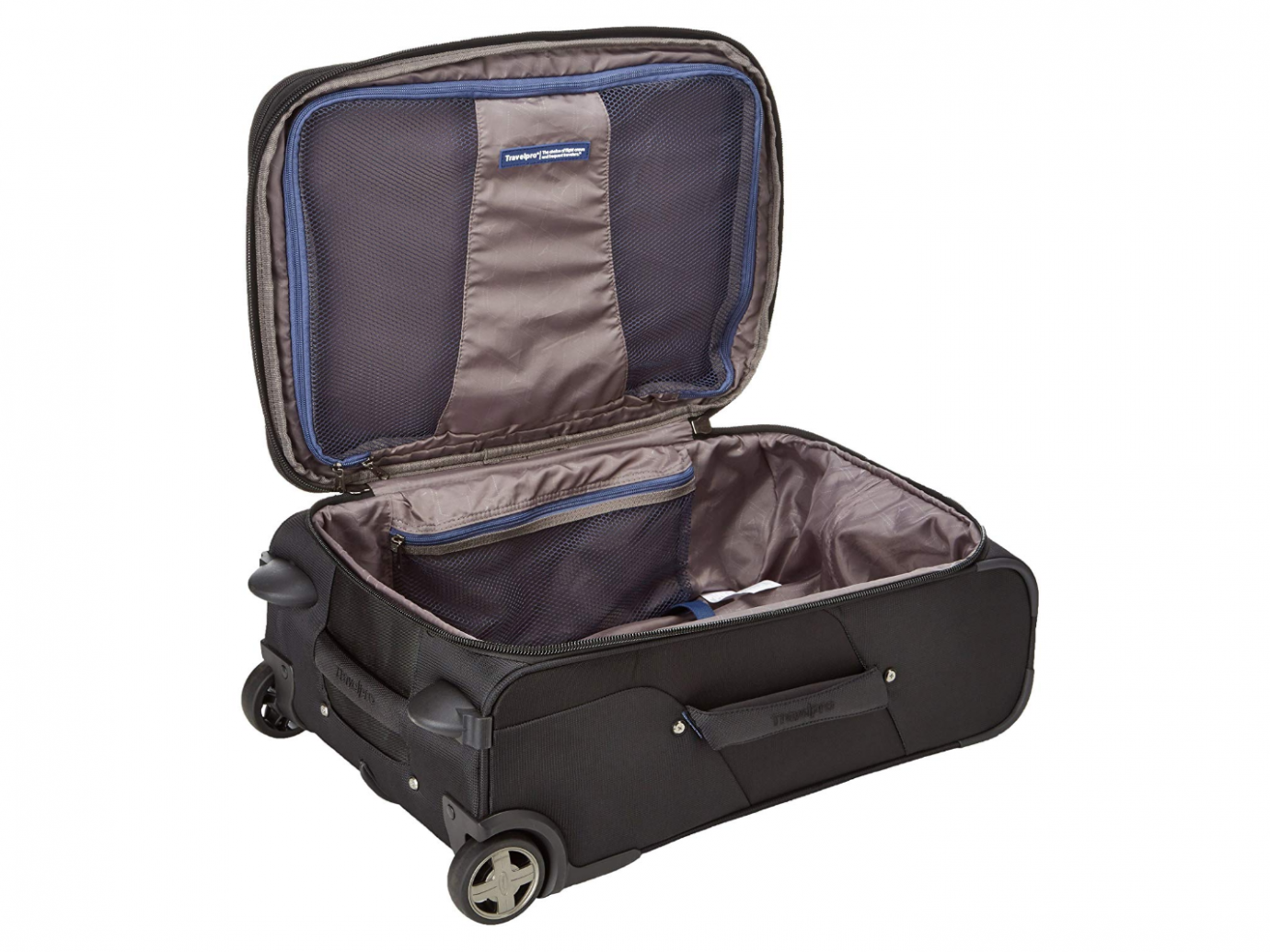Suitcase by TravelPro