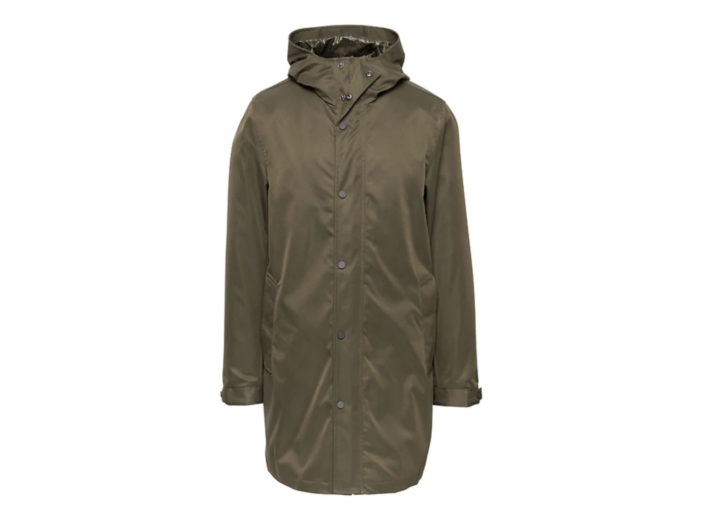 BR x Kevin Love | Water-Resistant Concordia Jacket
