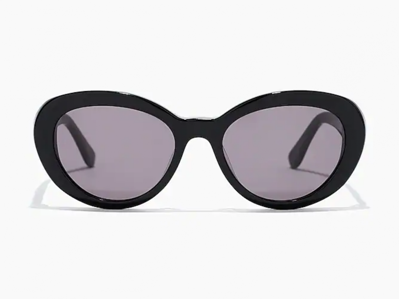 j. crew Retro cat eye sunglasses