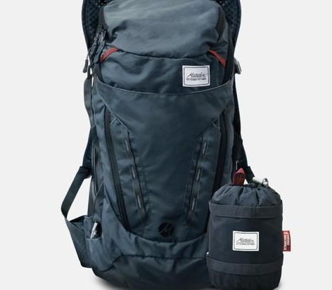Hiking backpack by Matador