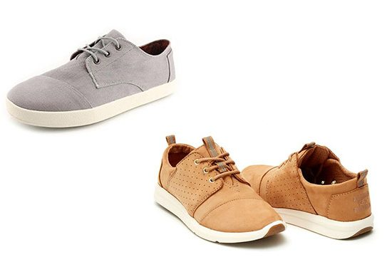 Best shoes to take to Europe