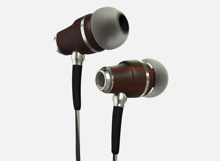 Symphonized NRG 3.0 Earbuds Headphones.