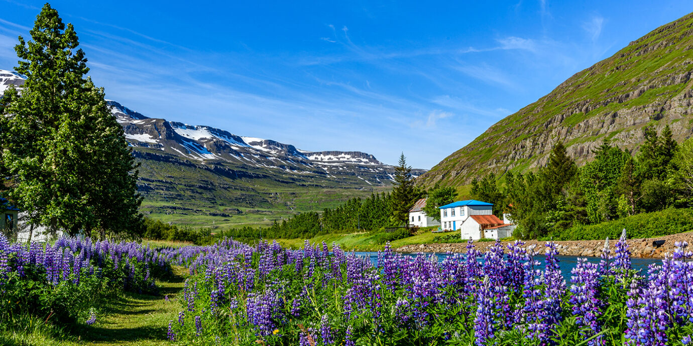 Travel Gear You Need to Visit Iceland in the Summer.