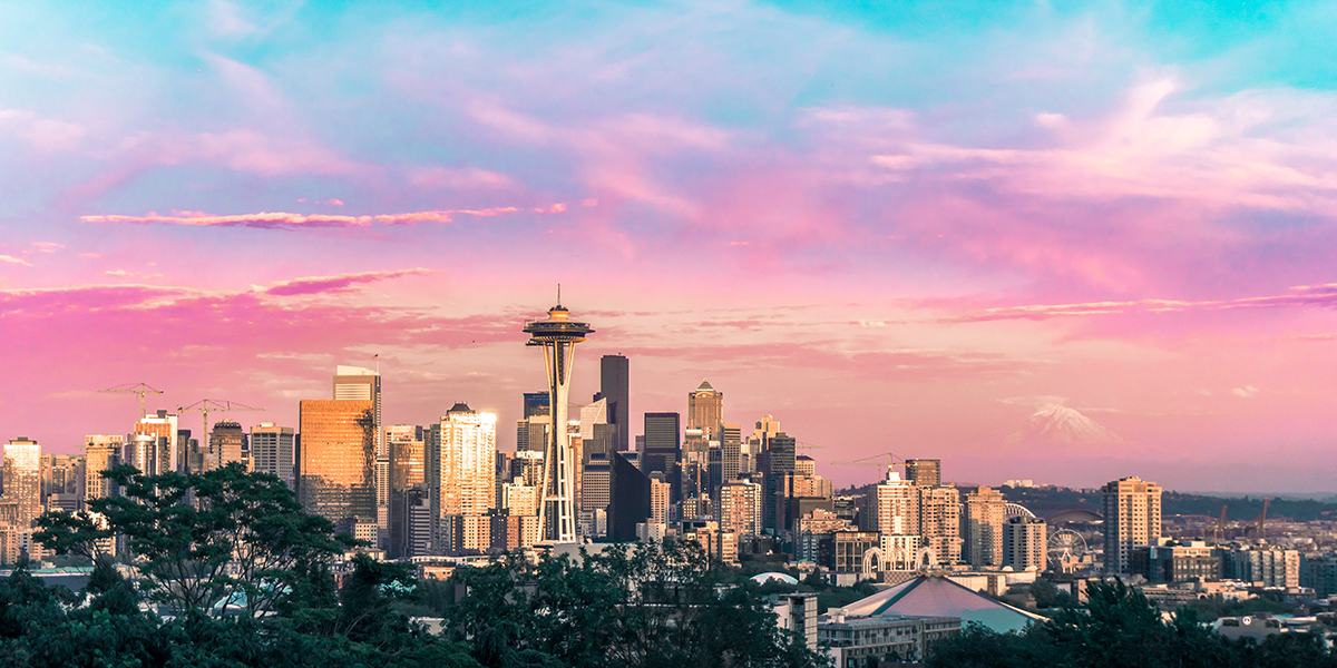 What to Pack for Seattle Washington