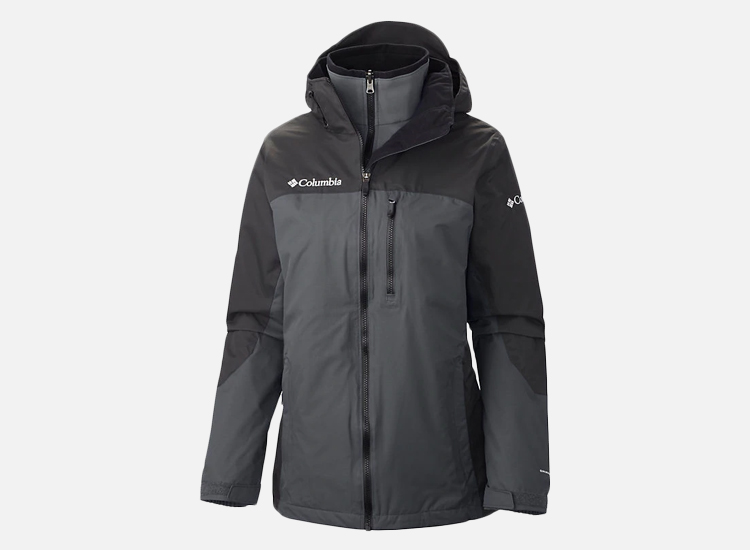 Women's Category Five™ 2.0 Interchange Jacket.