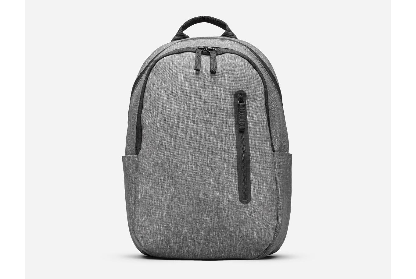 The Nylon Commuter Backpack
