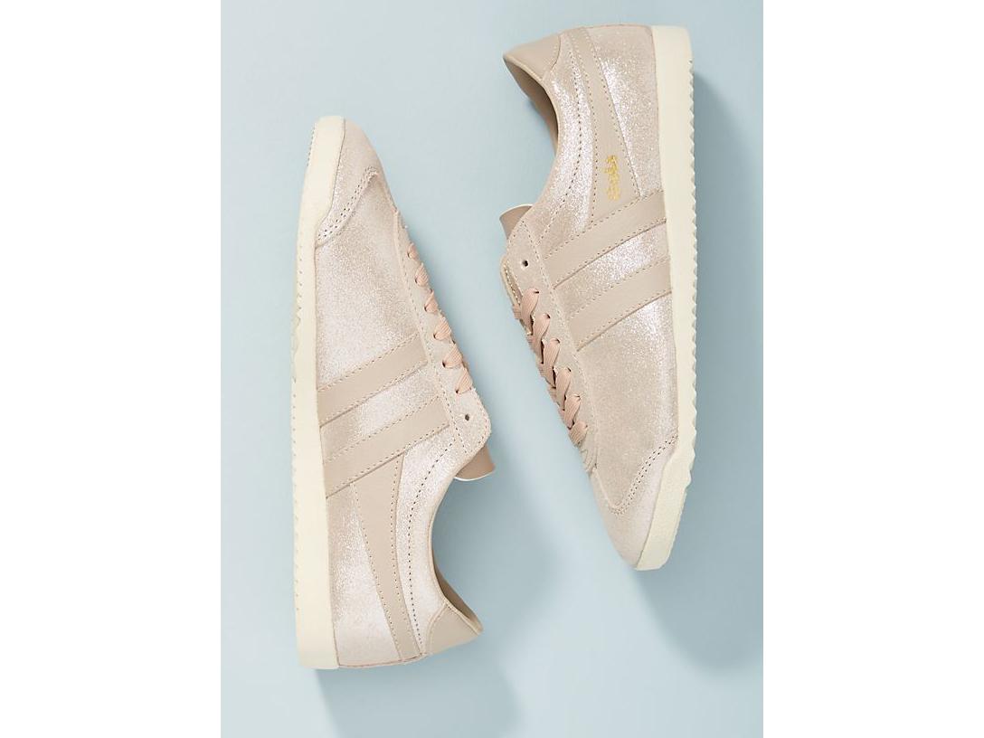 Gola Bullet Glitter Sneakers