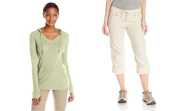 BugsAway clothing line by ExOfficio