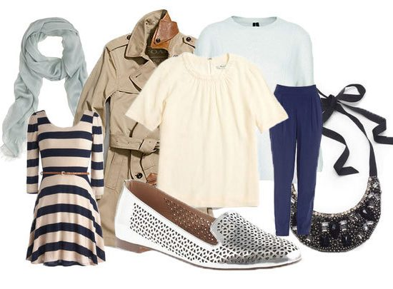 Women's Outfit Ideas Fall