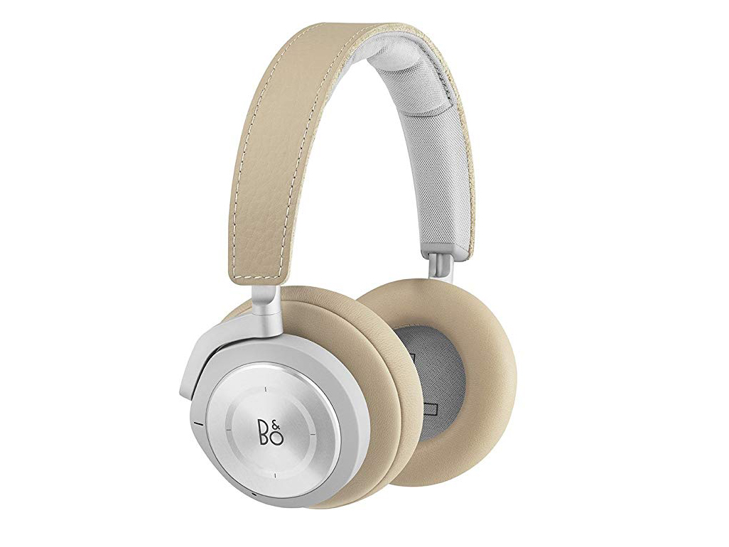 Bang & Olufsen Beoplay H9i Wireless Bluetooth Over-Ear Headphones with Active Noise Cancellation
