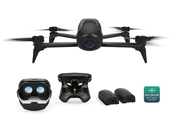 Parrot Bebop 2 Power FPV Pack