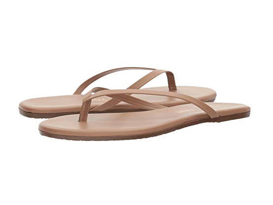 TKEES Foundation Matte sandals