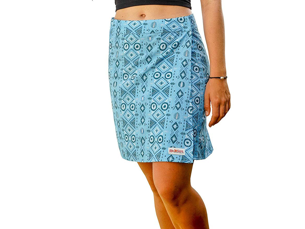 RipSkirt Hawaii - Length 2 - Quick Wrap Cover-up