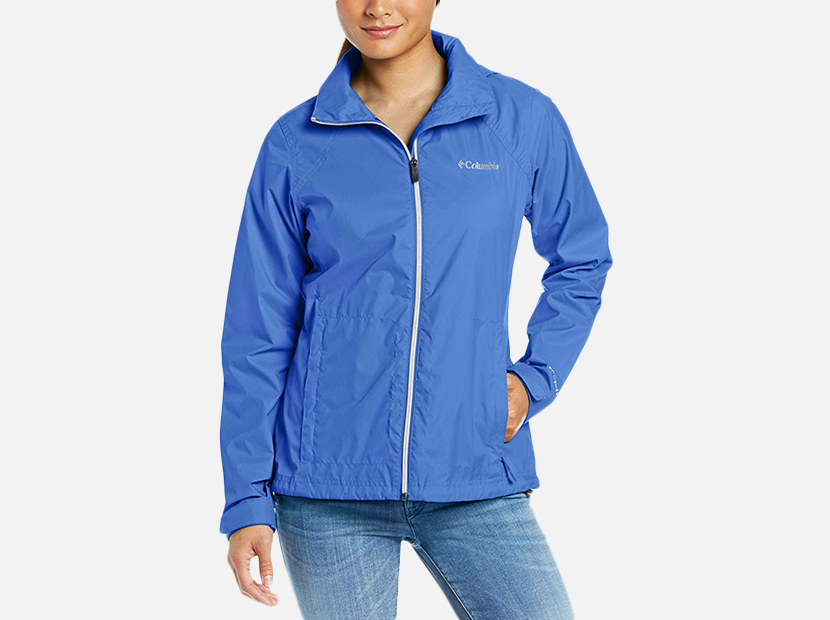 Columbia Women's Switchback II Jacket.