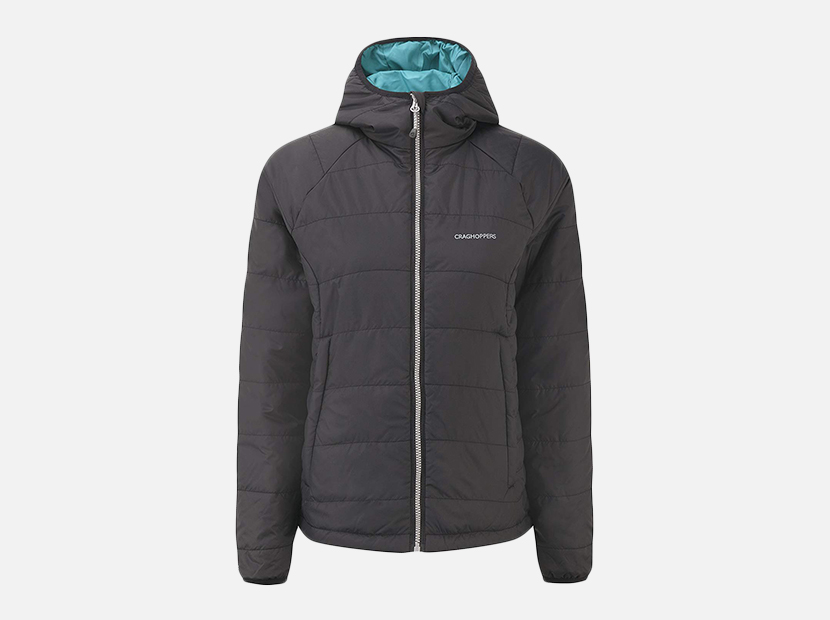 Craghoppers Women's Nat Geo Compresslite Packaway Jacket.