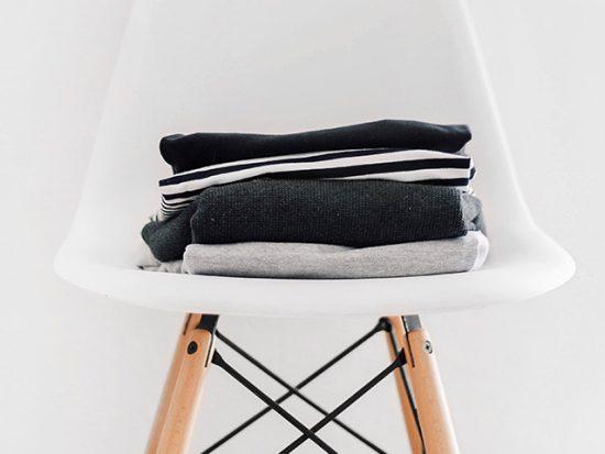 Do Laundry Beforehand