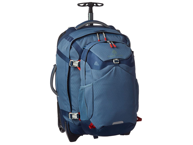 Eagle Creek Doubleback 22 Inch Carry-On Luggage