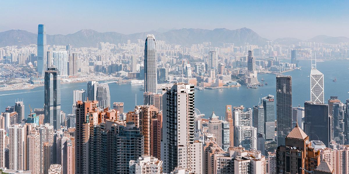 Hong Kong City View What to pack Hong Kong