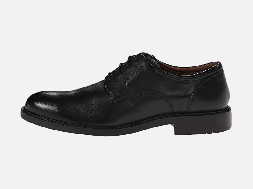 Johnston & Murphy Tabor Dress Plain Toe Oxford.