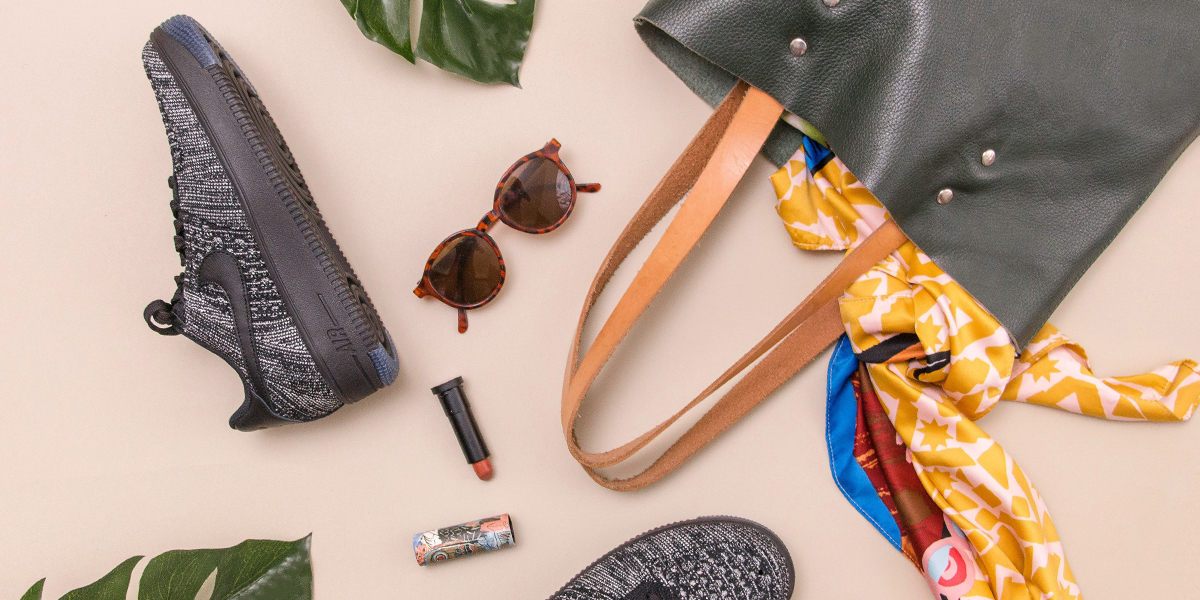 Packing Light, 10 Ways to Fit it All into a Personal Item