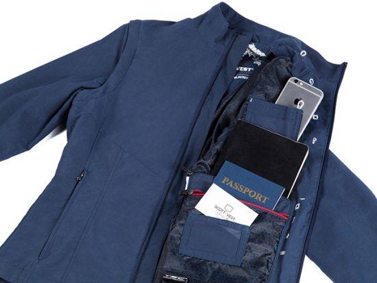 ScottEVest Essential Travel Jacket for Women