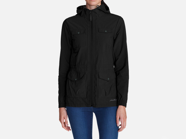 eddie bauer WOMEN'S ATLAS 2.0 JACKET