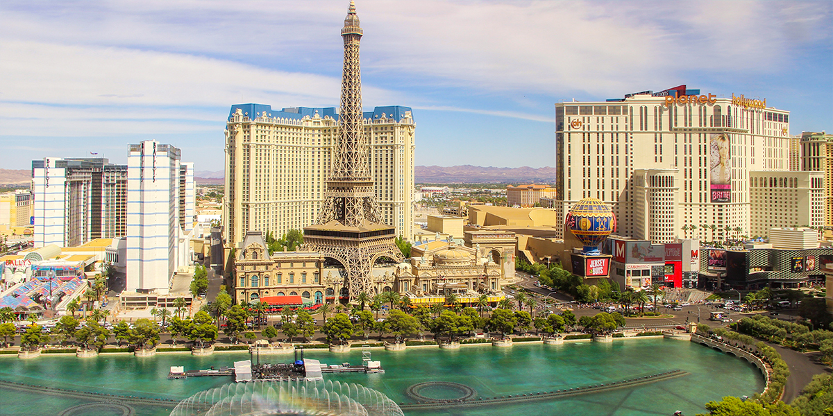 The Perfect Las Vegas Packing List