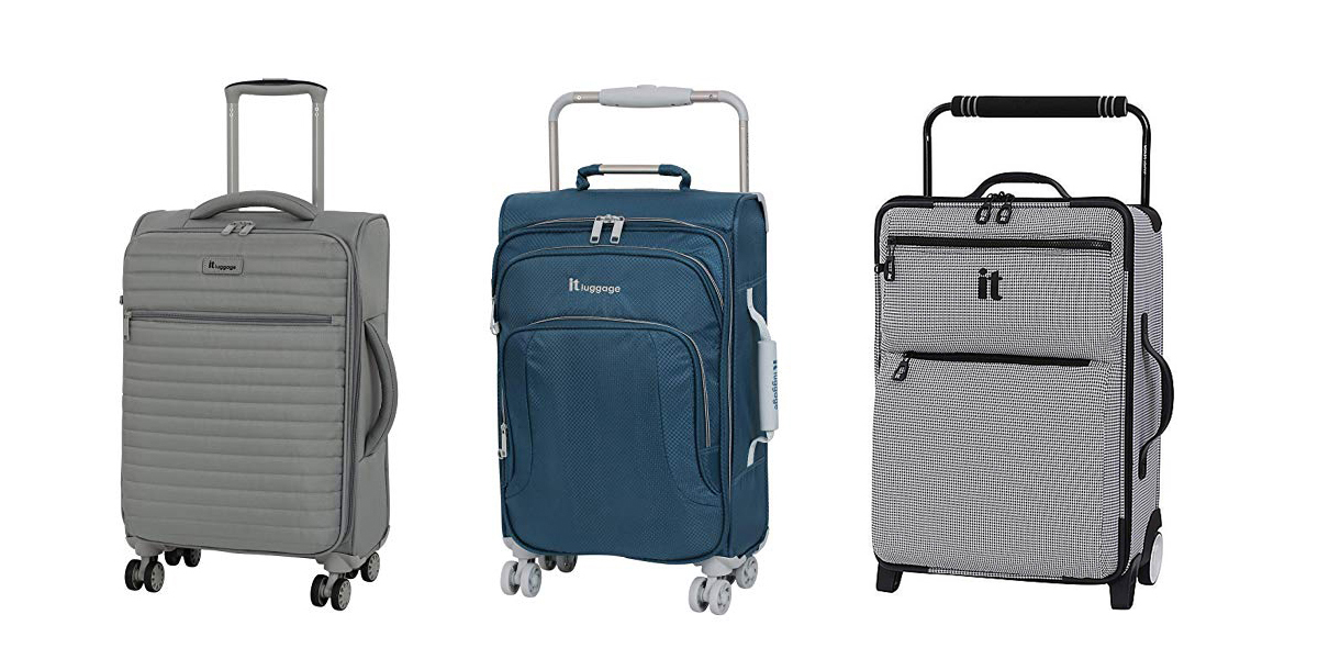 IT Luggage: The WTP Review
