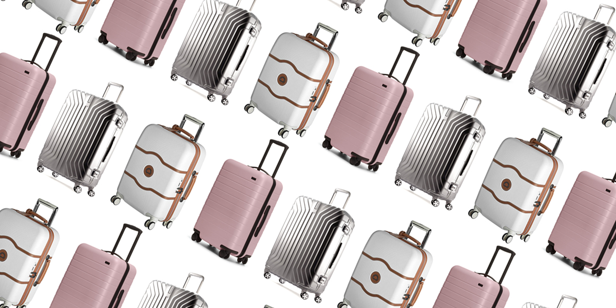 The 13 Best Luggage Brands