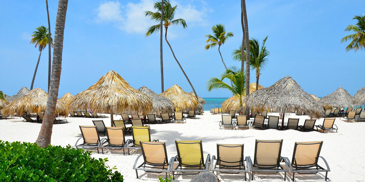 What to Pack for Dominican Republic, Beach View