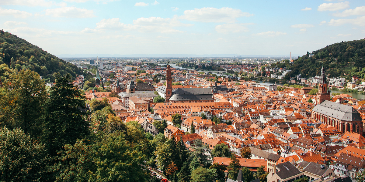 What to Pack for Germany Travel