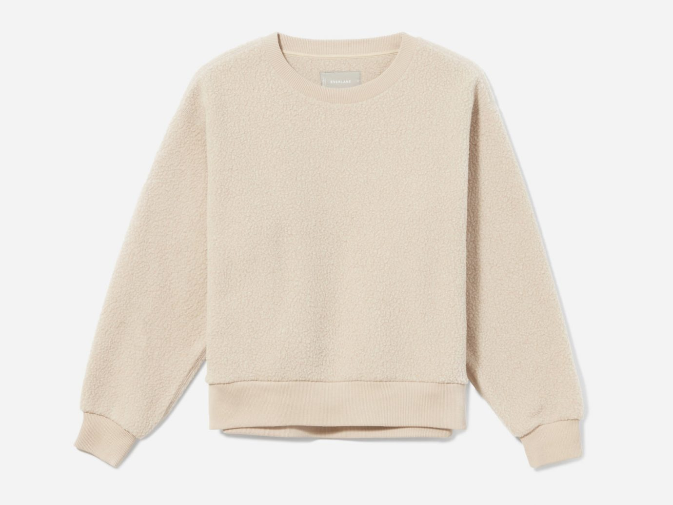 The ReNew Fleece Sweatshirt